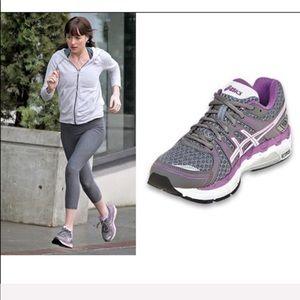 ASO Anastasia Steele Running Shoes Size 12
